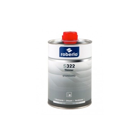 Roberlo S322 verdunner
