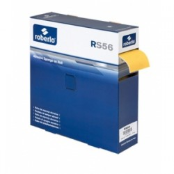 Roberlo RS56  softback p320