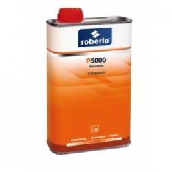 Roberlo p5000  0.5l verharder standaard